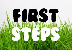First Steps Course