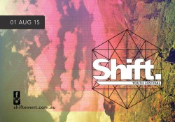 SHIFT Youth Festival
