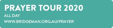Prayer Tour 2020