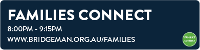Families Connect