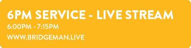 6pm live stream